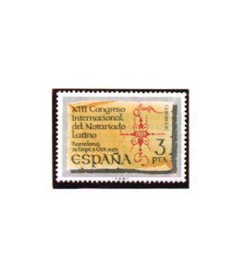 2283 XIII Congreso del Notariado Latino  - 2
