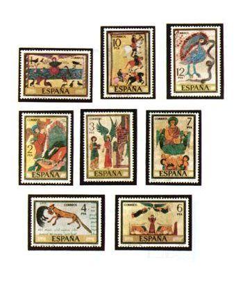 2284/91 Códices  - 2
