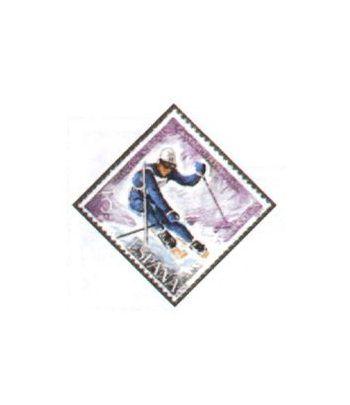 2408 Copa del Mundo de esquí  - 2