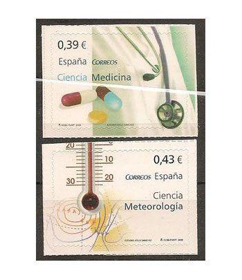 4384/85 Ciencia  - 2