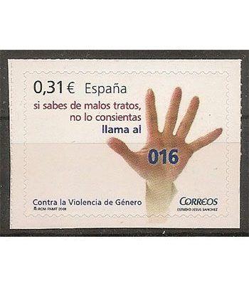 4389 Contra la violencia de género  - 2