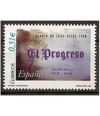 """4413 Diarios Centenarios """"El Progreso""""  - 2"""
