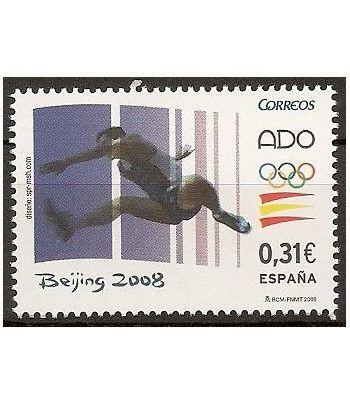 4424 Juegos Olímpicos Beijing 2008  - 2