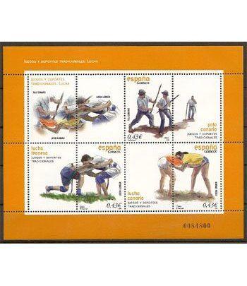 4426 Juegos y deportes tradicionales  - 2