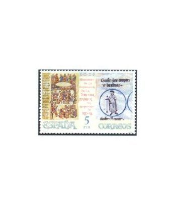 2506 Monasterio de Santa María de Ripoll  - 2