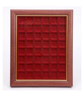 Filober vitrina para 48 placas de cava  - 2
