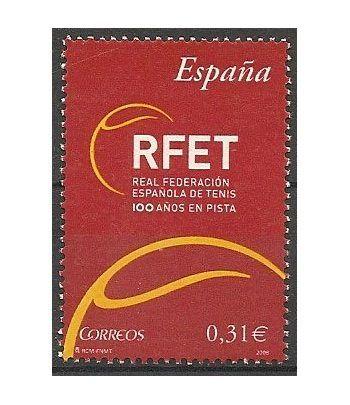 4433 Cent. Real Federación Española Tenis  - 2