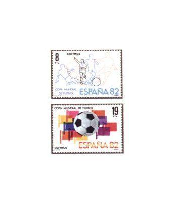 2570/71 Campeonato Mundial de Fútbol ESPAÑA'82  - 2