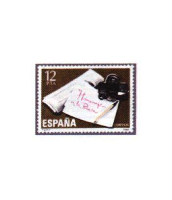 2610 Homenaje a la Prensa  - 2