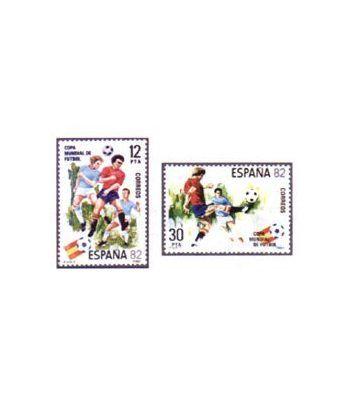 2613/14 Copa Mundial de Fútbol, ESPAÑA'82  - 2