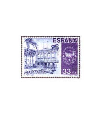 2673 América - España  - 2
