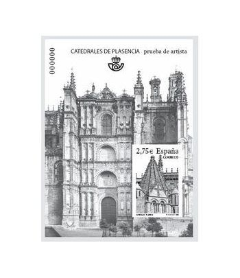 Prueba Lujo 101 Catedrales de Plasencia 2010  - 2