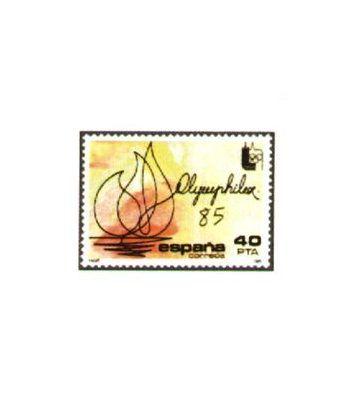 2781 Olymphilex 85  - 2