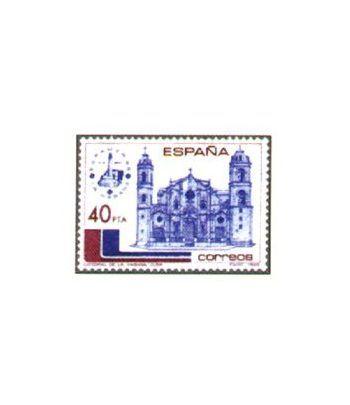 2782 América - España - ESPAMER 85  - 2