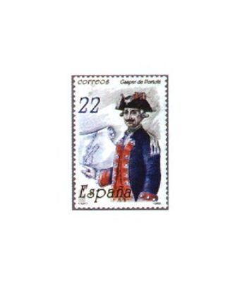 2866 Gaspar de Portolá  - 2
