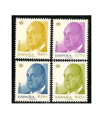 4537/40 Don Juan Carlos I. Serie Básica.  - 2