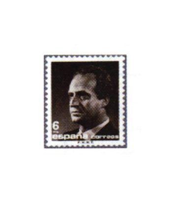 2877/79 S.M. Don Juan Carlos I  - 2