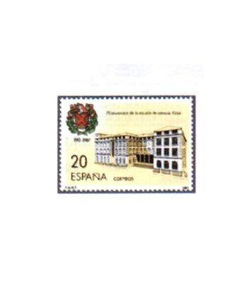 2907 Escuela de Armería de Eibar  - 2