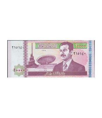 Irak 10.000 Dinars Sadam.  - 1