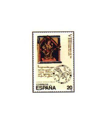 2961 VIII Centenario de las primeras Cortes de León  - 2