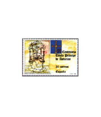 2975 Príncipe de Asturias  - 2