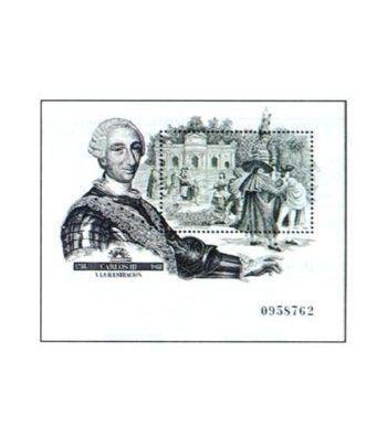 2984 Carlos III y la ilustración  - 2