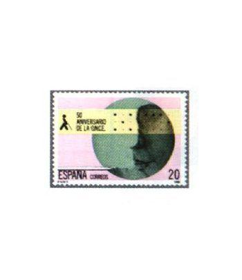 2985 O.N.C.E.  - 2