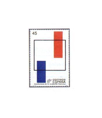 2988 Bicentenario de la Revolución Francesa  - 2