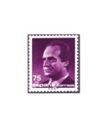 3001/07 S.M. Don Juan Carlos I  - 2