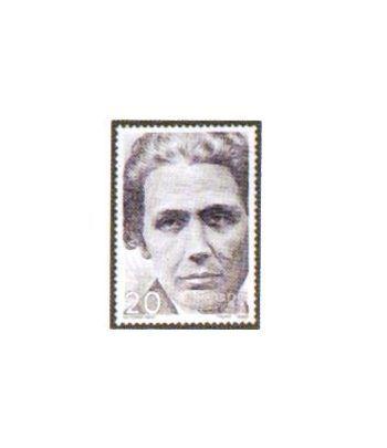 3049 Mujeres famosas españolas. Victoria Kent  - 2
