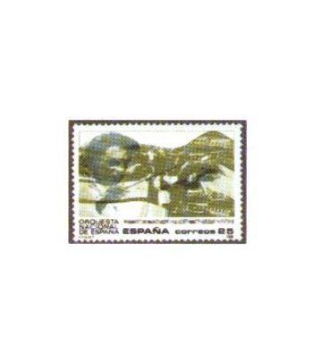 3098 Orquesta Nacional de España  - 2