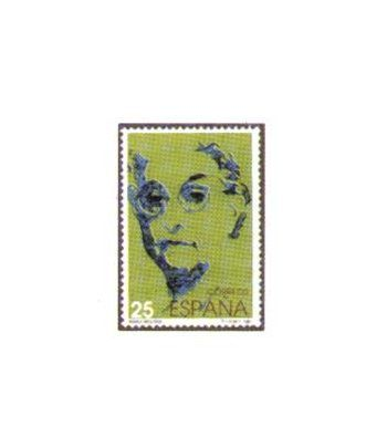 3099 Mujeres famosas españolas. María Moliner  - 2