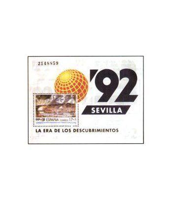 3191 Exposición Universal de Sevilla EXPO'92  - 2