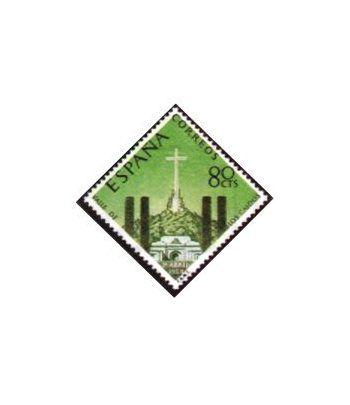 1248 Inauguración del Monasterio del Valle de los Caídos.  - 2