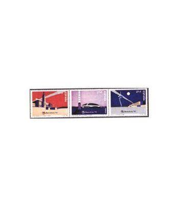 3215/17 Juegos de la XXV Olimpiada Barcelona'92  - 2