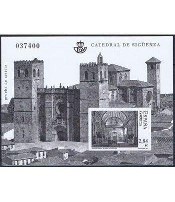 Prueba Lujo 104 Catedral de Sigüenza 2011  - 2