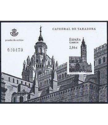 Prueba Lujo 106 Catedral de Tarazona 2011  - 2