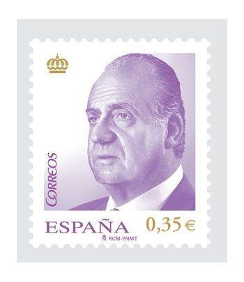 4633/36. Básica. Juan Carlos I.  - 1