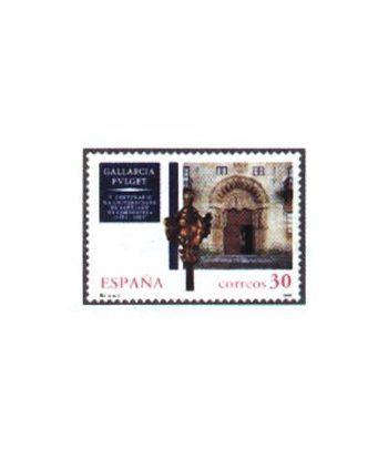 3389 Universidad de Santiago de Compostela  - 2