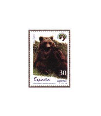 3412 Fauna española en peligro de extinción  - 2