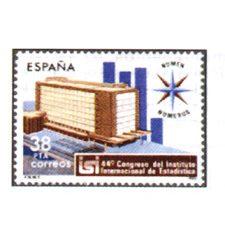 Sellos de España año 1983