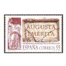 Sellos de España año 1994