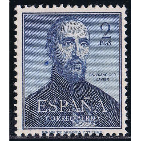 Sellos de España Año 1952