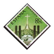 Sellos de España Año 1959