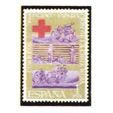 Sellos de España Año 1963