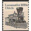 sellos de Trenes