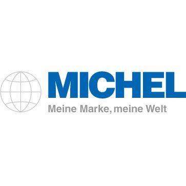 Catalogos sellos MICHEL
