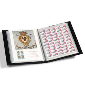 Albumes para guardar documentos