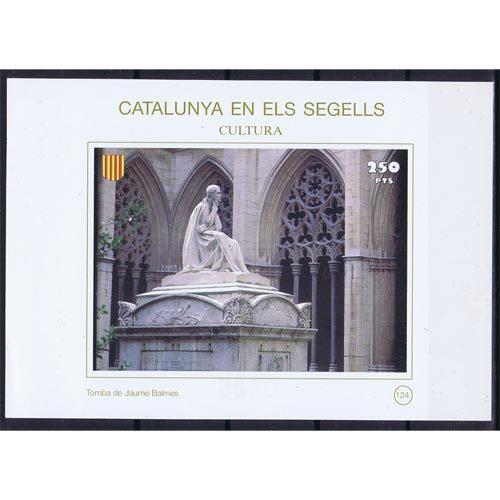 Catalunya en segells